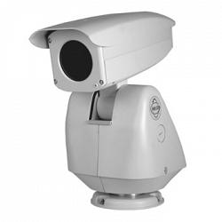 Гибридная система видеонаблюдения Pelco ESTI314-2W-X