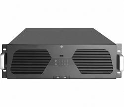 128-канальный IP видеорегистратор BSP-NVR-12816-01
