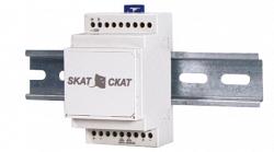 Источник вторичного электропитания Бастион SKAT-12-1,0-DIN