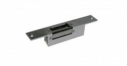 ЭМЗ стандартная, НЗ, с плоской ответной планкой HZfix с Fix-бороздками, DIN правая 14ESF--05135D15