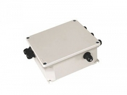 Блок питания и управления ИК-осветителей 120в Ulisse    Videotec   IRPSBD120