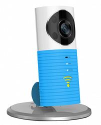 Wi-Fi смарт камера IVUE DOG-1W-BLUE