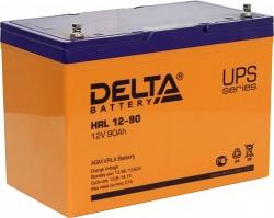 Аккумуляторная батарея Gigalink HRL12-90