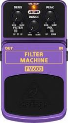 Педаль фильтров Behringer FM 600