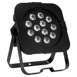 LED светильник American Dj FLAT PAR QWH12X
