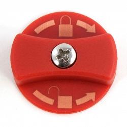 7290445 Рукоятка ручного расцепителя для приводов