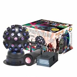 LED-набор American Dj Festive LED Pak