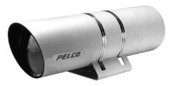 Кожух уличный под давлением Pelco EH8106-1