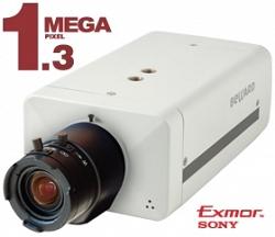 Корпусная IP видеокамера Beward B1510