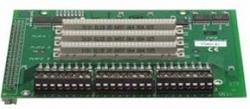 Карта расширения с 3 слотами для микромодулей для панелей серии IQ8Control - Esser 772476