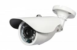 Уличная цилиндрическая видеокамера J2000-MHD10Pvi20 (3,6)