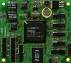 Бескорпусный компьютер MOXA EM-1240-T-LX