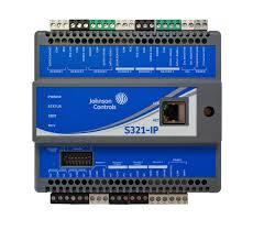 Johnson Controls S321-IP