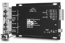 Приёмопередатчик-повторитель сигналов телеметрии IFS D2125