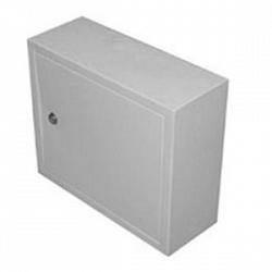 Электромонтажный шкаф с системой микроклимата Beward B-270x310x120