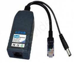 PoE сплиттер KENO KN-SW100