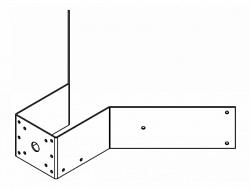 Адаптер BOSCH MIC-CMB-WD
