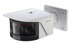 Уличная корпусная IP видеокамера Honeywell HMBL8GR1