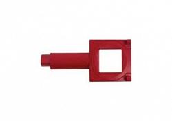 Запасной пластиковый ключ Esser by Honeywell 704966