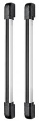 Извещатель охранный активный инфракрасный, 4-х лучевой, 30 м, мультиканальный.Smartec ST-SA034BB-MC