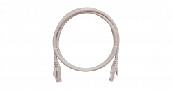 Коммутационный шнур NIKOMAX NMC-PC4UE55B-030-GY