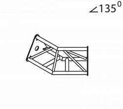 Стыковочный угол IMLIGHT T28/31-24