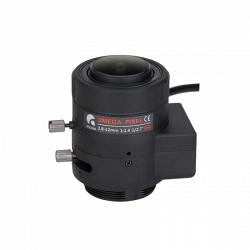 Вариофокальный объектив BSP CS 2.8-12 мм