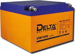 Аккумуляторная батарея Gigalink DTM1226