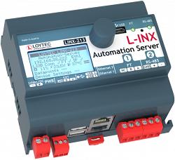 LINX-213 Сервер Автоматизации
