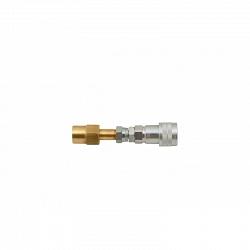 Клапан высокого давления SFAT Co2 Bottle Connector - Quick connector female