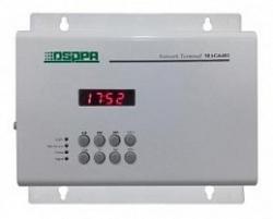 Усилитель мощности DSPPA POE-6401