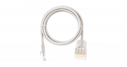 Коммутационный шнур NIKOMAX NMC-PC4UD05B-010-GY