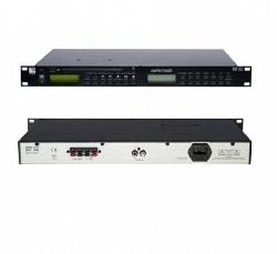Музыкальный проигрыватель AMC MP 02 CD/MP3-плеер, FM-тюнер, вход USB