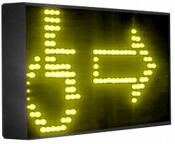 Светодиодное табло LB-1.01Y (Жёлтый)