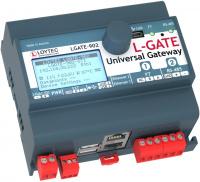 LGATE-902 Универсальный шлюз для BACnet