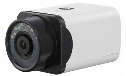 Черно-белая корпусная камера Sony SSC-YB411R