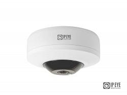 Купольная IP видеокамера Рыбий глаз IPEYE DA5-SUNR-fisheye-03