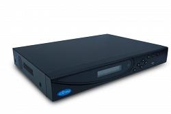 32 канальный IP видеорегистратор Caтро САТРО-VR-N32