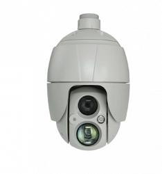 Уличная поворотная AHD/TVI камера Hitron TFT-22053D1H