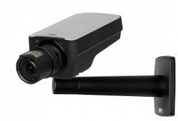 Сетевая камера в стандартном корпусе AXIS Q1614 (0550-001)