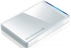 Винчестер   Buffalo Technology   HD-PCT1.0U3W-RU
