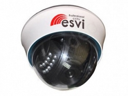 Купольная IP видеокамера ESVI EVC-3A20-A-IR2