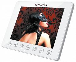 Монитор видеодомофона Tantos Tango + (Vizit или XL) белый