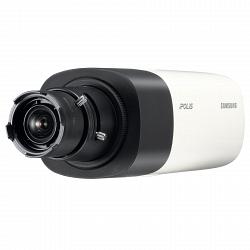 Цветная сетевая видеокамера Samsung SNB-7004P