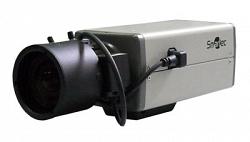 Корпусная IP видеокамера Smartec STC-3086/0