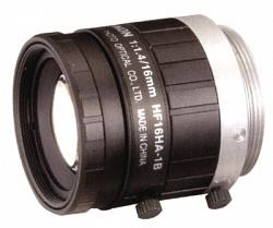 1,5 мегапиксельный объектив с ручной диафрагмой Fujinon HF16HA-1B