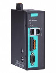 1-портовый преобразователь MOXA MGate 5118-T