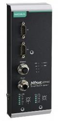 2-портовый сервер MOXA NPort 5250AI-M12-T
