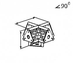 Стыковочный узел IMLIGHT T40/31-52
