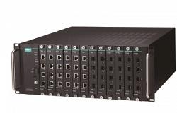 Модульный управляемый Ethernet-коммутатор MOXA ICS-G7848A-HV-HV